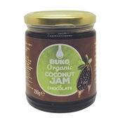 【苦行嚴選】有機椰子巧克力果醬