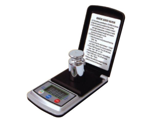 折疊攜帶式電子秤 200g 0.1g 口袋秤 掌上型 輕巧方便