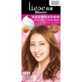 莉婕頂級奶霜泡沫染髮劑金莎棕色【康是美】