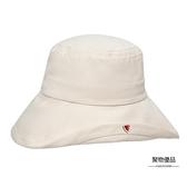 遮陽帽防曬帽女夏大檐遮臉防紫外線戶外漁夫帽百搭出游【聚物優品】