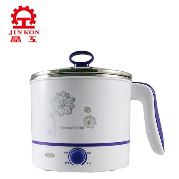 晶工牌-1.5L 多功能電碗 JK-102