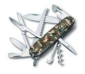 Victorinox 瑞士維氏 Huntsman系列 1.3713.94 (迷彩) 中型萬用刀 瑞士刀 15種功能 /支