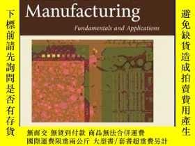 二手書博民逛書店Handbook罕見for Cleaning for Semiconductor Manufacturing: F