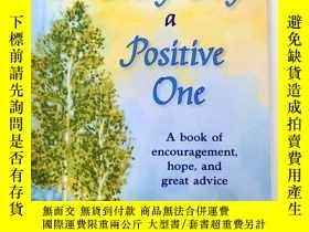 二手書博民逛書店Make罕見Every Day a Positive OneY19139 Douglas Pagels Blu