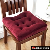 榻榻米墊教室凳子坐墊防滑餐椅墊椅墊【探索者戶外生活館】