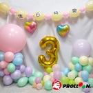 【大倫氣球】馬卡龍生日派對DIY氣球 MACARON PARTY BALLOONS 生日派對 馬卡龍 抓周 慶生 MIT