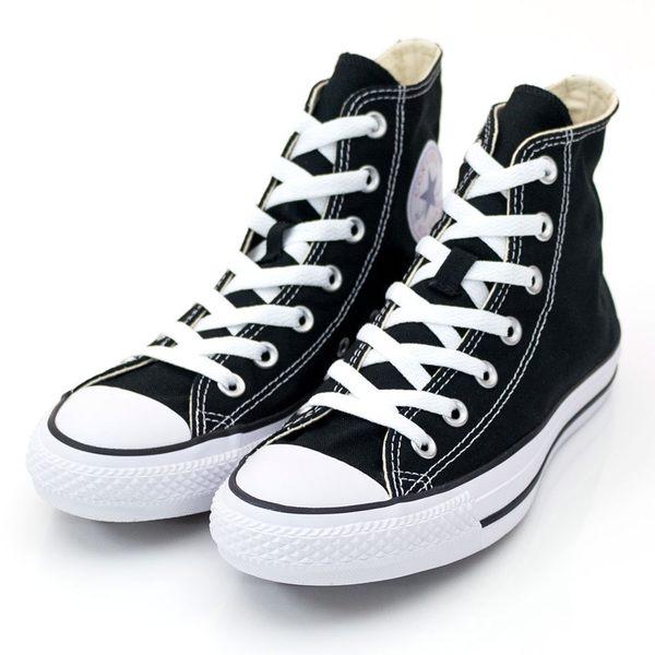 CONVERSE ALL STAR HIGH - -男女基本款高黑休閒鞋- - NO.M9160C