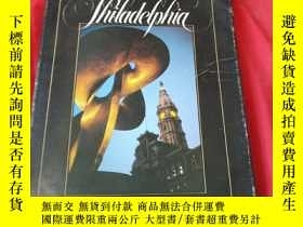 二手書博民逛書店PHILADELPHIA罕見ADREAM FOR THE KEE