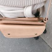 手拿包張大奕女士包包2020秋冬新款可拆卸側背包斜背包休閒手拿包手提包 嬡孕哺