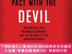 二手書博民逛書店A罕見Pact With The DevilY255174 Smith, Tony Routledge 出版