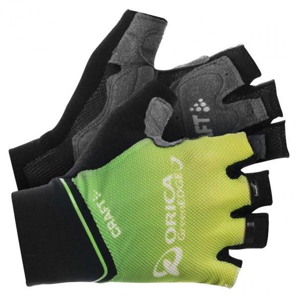CRAFT OGE Glove 單車車隊版短指手套