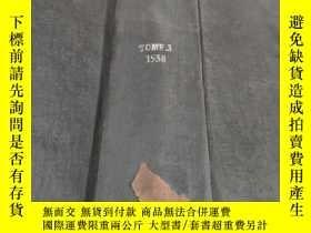 二手書博民逛書店annales罕見de chimie tome.3 1958 (