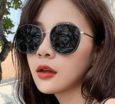太陽眼鏡 GM墨鏡女 ins韓版潮網紅19防紫外線太陽眼鏡【韓國時尚週】