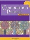 二手書博民逛書店 《【COMPOSITION PRACTICE BOOK 3】》 R2Y ISBN:0838419992│Blanton