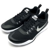 《7+1童鞋》男段 NIKE LEGEND TRAINER 男子訓練鞋 運動鞋 慢跑鞋 F848  黑色