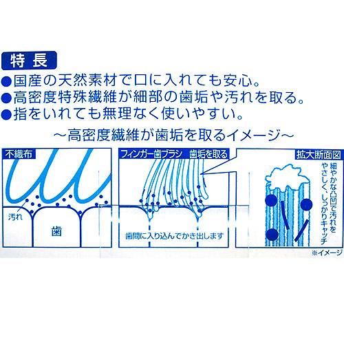 日本TAURUS金牛座.寵物潔牙入門組(TD-151217),牙膏+指套牙布一次擁有