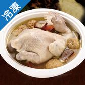 【預購】饗城御膳金華猴頭菇雞2200G/盒【1/13陸續出貨】【愛買冷凍】