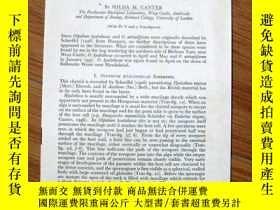 二手書博民逛書店1949年民國外文資料:STUDIES罕見ON BRITISH
