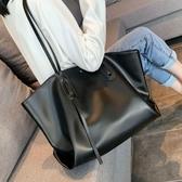 托特包-包包大容量女包新款2020韓版手提包女大包學生上課單肩托特包休閒