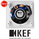 KEF經典系列結合C系列揚聲器的絕佳的性能表現並維持傳統Ci揚聲器的造型,簡易安裝帶來絕佳表現與價值