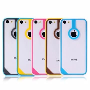 Baseus iPhone5/5S/SE 信號圈尚彩保護邊框 (原價490元)