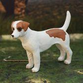 《MOJO FUN動物模型》動物星球頻道獨家授權 -傑克羅素梗犬