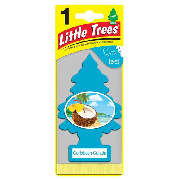 美國 CALIFORNIA SCENTS 加州淨香草 LITTLE TREES 小樹香片 ◆86小舖 ◆