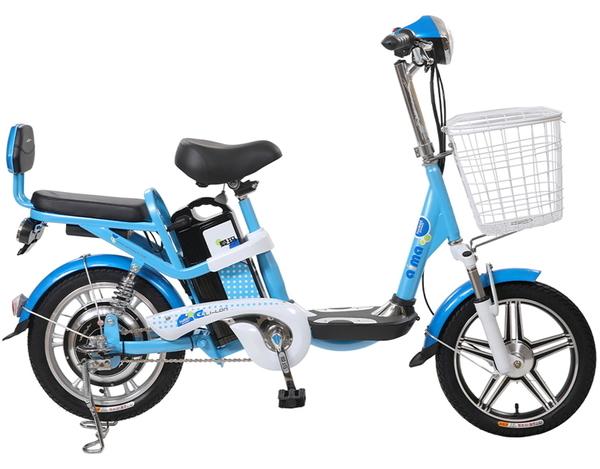 【AIMA 愛瑪】新愛炫 電動 48V鋰電 輕便 腳踏助力(電動輔助自行車)