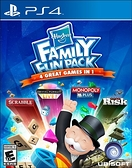 PS4 Hasbro 家庭歡樂組(美版代購)