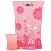 benefit 菲天小魔毯(130*75cm)《jmake Beauty 就愛水》