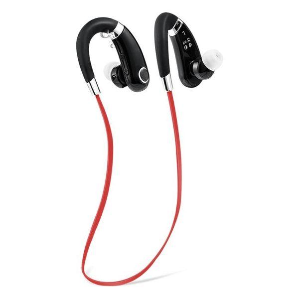 LS2運動藍芽耳機跑步掛耳式耳塞手機蘋果8通用頭戴無線耳麥igo 自由角落