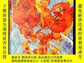 二手書博民逛書店Chihuly罕見Garden and Glass-奇胡利花園和玻璃Y436638 Published by