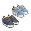 嬰兒學步鞋 仿牛仔帥氣寶寶鞋 88725