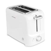 烤麵包機笑臉多士爐烤面包機家用全自動早餐吐司迷你小型220V- 新品來襲