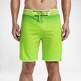 Hurley PHANTOM HYPERWEAVE FLOW-海灘褲-男(綠)