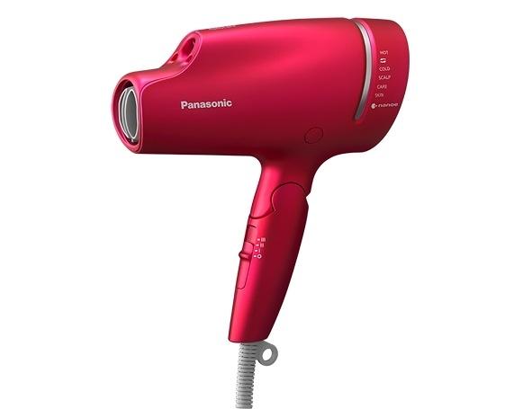 (Panasonic)奈米水離子吹風機 EH-NA9A