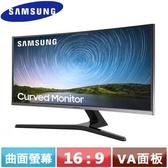 SAMSUNG C32R500FHC SAMSUNG 32吋 曲面螢幕 顯示器