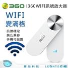 360 WIFI 放大器 中繼器 WiFi增強器 USB接口 放大器 訊號增強器 擴展器