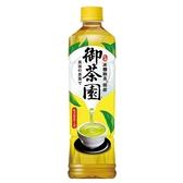 御茶園 特撰冰釀綠茶 550ml (24入)/箱【康鄰超市】