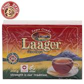 【Laager】南非國寶茶 國寶博士茶 80包/盒