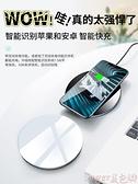 無線充電盤 無線充電器通用iphonex專用iPhone11Pro車載Max手機xsmax適用12蘋果小米x華為30手表18w suger