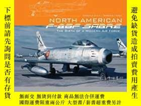 二手書博民逛書店North罕見American F-86F Sabre (damaged)-北美F-86F軍刀(損壞)Y414