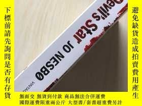 二手書博民逛書店The罕見Devil s Star: A Harry Hole