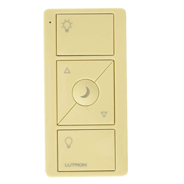[7美國直購] 遙控調光開關 Lutron PJN-3BRL-GIV-L01 Pico 5 Button Remote Control Dimmer Switch