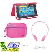 [106美國直購] Vtech Innotab MAX Bundle - Pink B00OO172G6