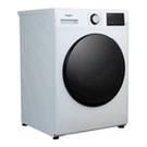 Whirlpool 惠而浦 【WEHC10ABW】10公斤滾筒洗脫烘洗衣機 溫熱水洗衣