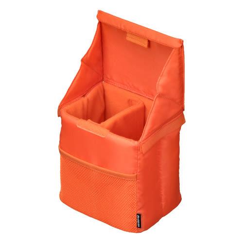 ◎相機專家◎ HAKUBA FOLDING INNER SOFT C橘 相機內袋 內套 公司貨 HA33659CN
