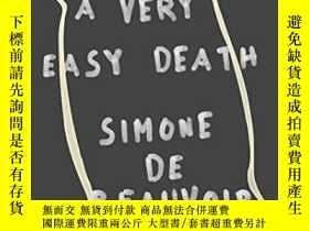 二手書博民逛書店A罕見Very Easy Death-很容易死亡Y436638 Simone De Beauvoir Pant