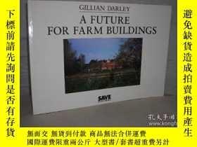 二手書博民逛書店A罕見Future for Farm BuildingsY346