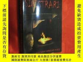 二手書博民逛書店Sinistrari罕見: a dark tale of Victorian horror and murder